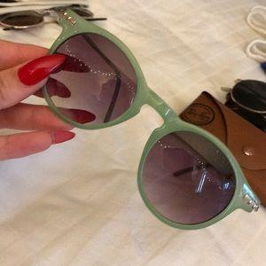 Fun festival glasses from urban never worn